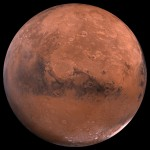 """""""We can't rule it out' NASA finds shock evidence of alien life on Red Planet"""