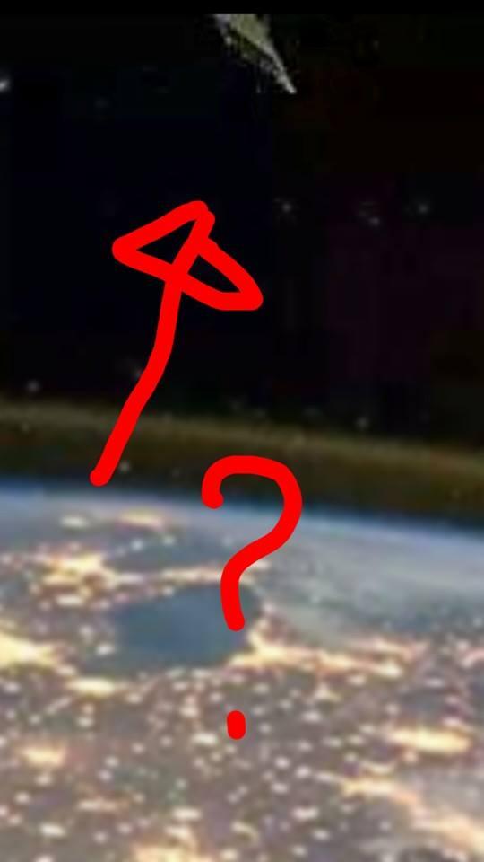 Breaking News - NASA Website Image