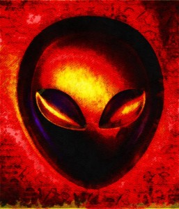 The Aliens May Warn: Be Freed or Be Destroyed?