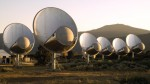 Scientist 'Try to contact Aliens'