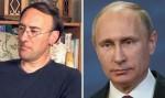 'Vladimir Putin is advised by ALIENS'  UK Politician blames space reptiles for Ukraine War!