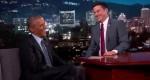 Obama Denies Knowledge Of Aliens (More Lies)
