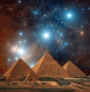 What 'They' Don't Want You To Know About The Pyramids!