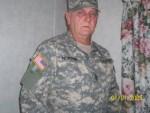 Command Sergeant Major James Norton: I Have Proof Of Alien UFO!