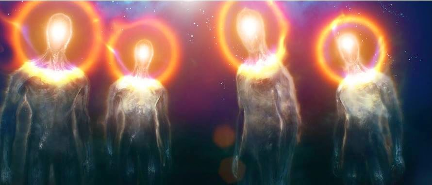Star Seeds - Star Beings!?