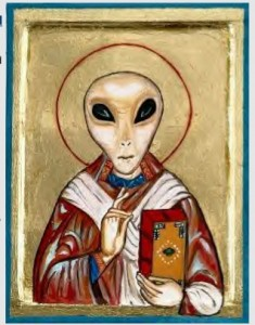 Did Aliens Create The Human Race? Ancient Texts Say YES