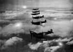 The 'Foo Fighters' Of WW2 – Are The Orbs That We See Today