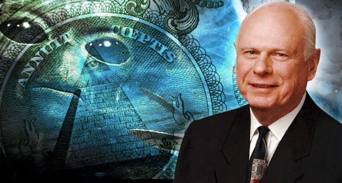 Paul Hellyer - A man in the know?!