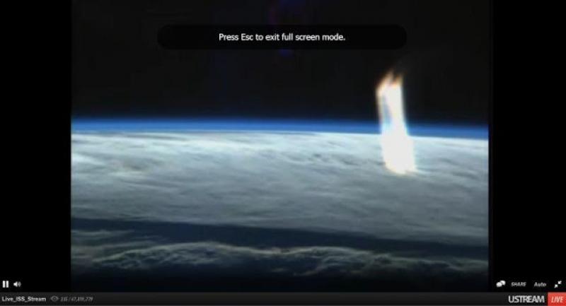 Текущие события - солнце, НЛО, ураганы, северное сияние.... A97