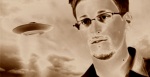 """Aliens Are Making Contact With Us NOW"" Declares Snowden"