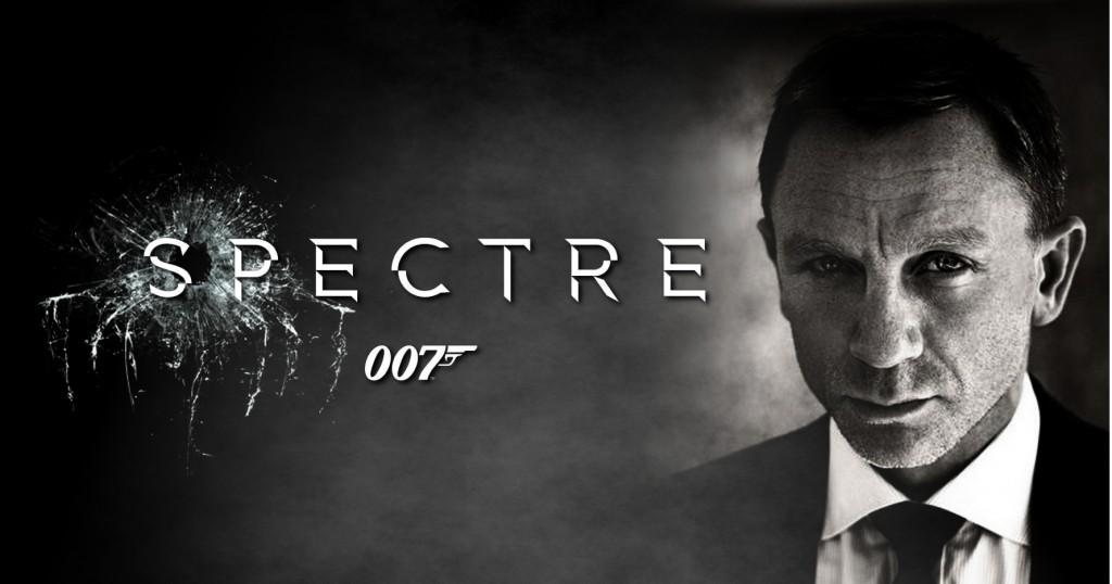 James Bond against the New World Order?