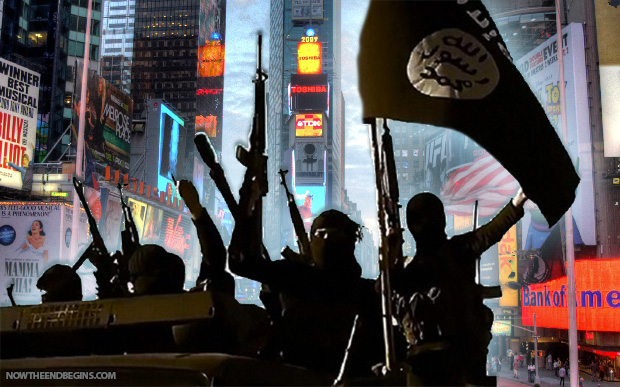Daesh (ISIS) - A western creation?