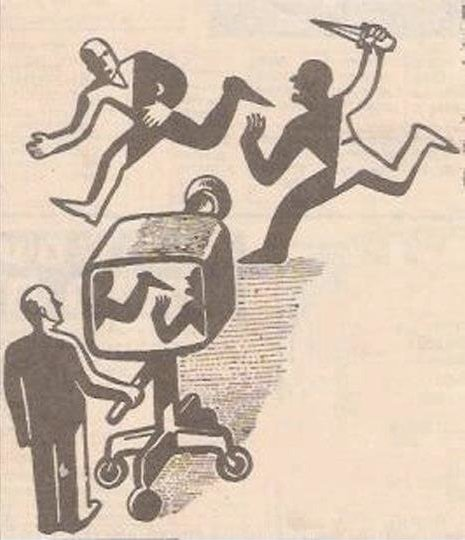 The media and its manipulative ways!