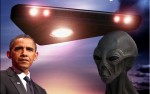 Obama's NERVOUS Discussion About Aliens With a Child – The Build Up To Disclosure?