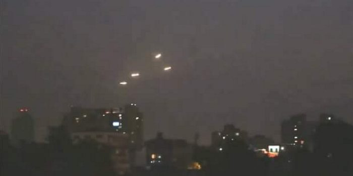 BREAKING: MASS UFO SIG...