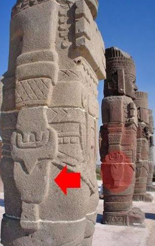 Tiwanaku Puma Punku Giants An Advanced Ancient